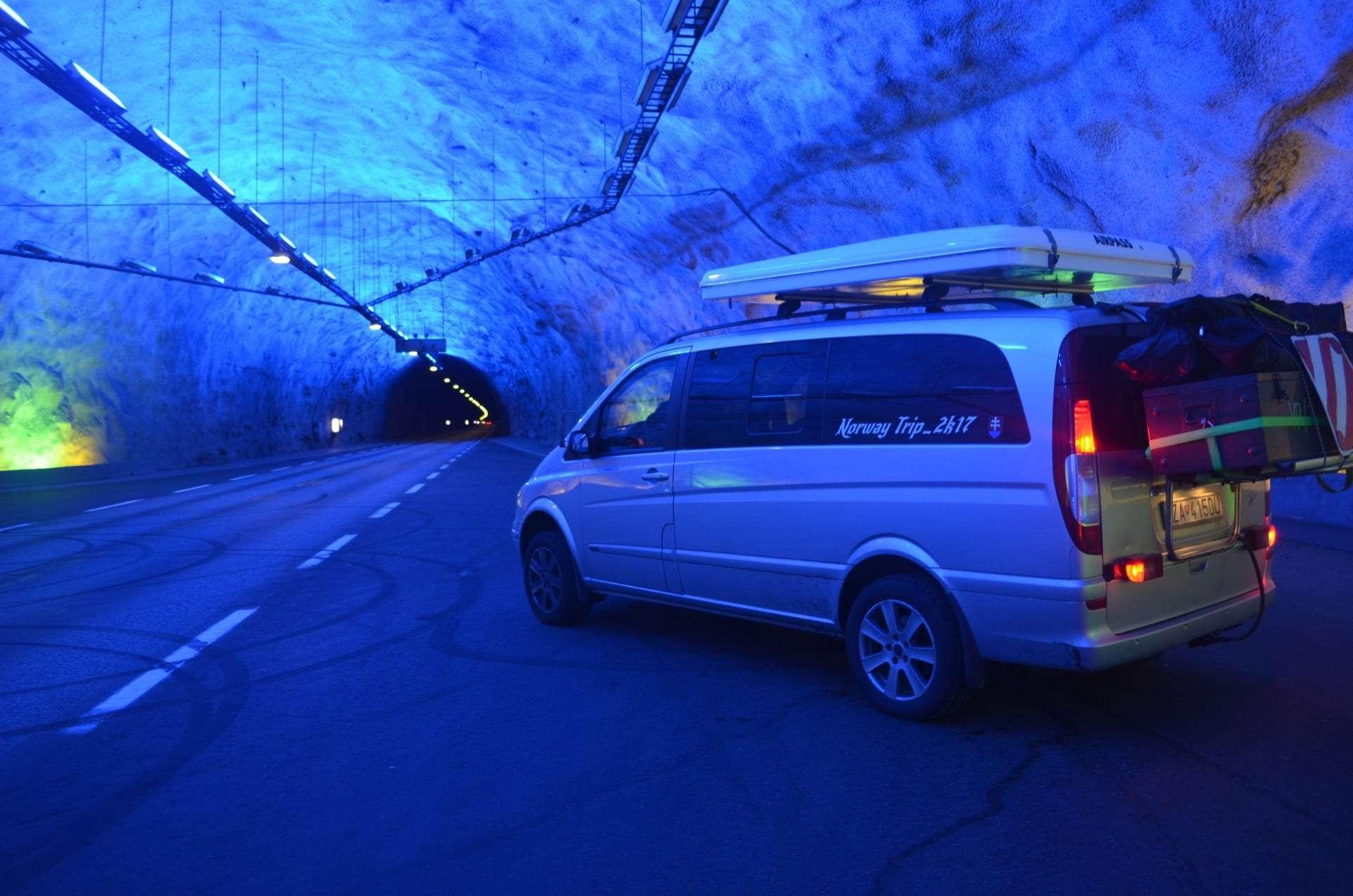 Norway Trip 2k17